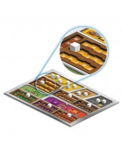 Аксесоари за настолна игра Тераформирай Марс - 3D табла на играчите, 5 броя -1