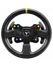 Волан Thrustmaster - LEATHER 28GT, черен -1