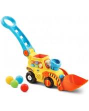 Занимателна играчка Vtech - Изстрелващи топчета -1
