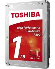 Твърд диск Toshiba P300 - 1TB, 7200rpm, 3.5-инчов -1