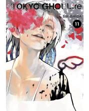 Tokyo Ghoul re, Vol. 11