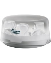 Стерилизатор Tommee Tippee - Closer to Nature, за микровълнова -1
