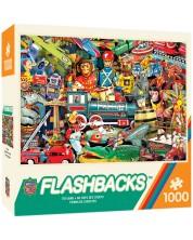 Пъзел Master Pieces от 1000 части - Страната на играчките