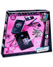 Творчески комплект Totum Monster High - Декорирай сам, Аксесоар за телефон