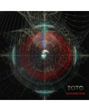 Toto - Greatest Hits - 40 Trips Around The Sun (CD)