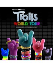 Various Artists - TROLLS World Tour, Original Motion Picture Soundtrack (CD) -1