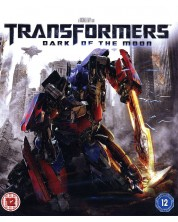 Transformers: Dark of the Moon (Blu-Ray) -1