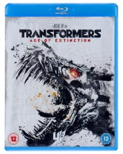 Transformers : Age of Extinction (Blu-Ray)