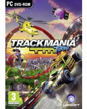 TrackMania Turbo (PC) -1