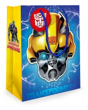 Подаръчна чанта Danilo - Transformers with Detachable Mask