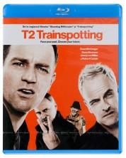 Трейнспотинг 2 (Blu-Ray)