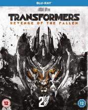 Transformers Revenge Of The Fallen (Blu-Ray)