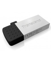 Флаш памет Transcend - JETFLASH 380, 64 GB -1