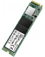 SSD Transcend - TS128GMTE110S, 128GB, M.2 2280, NVMe -1