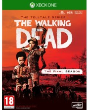 The Walking Dead - The Final Season (Xbox One)