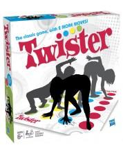 Настолна игра Hasbro - Twister