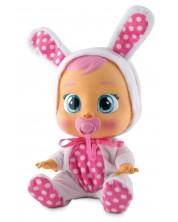 Детска играчка IMC Toys Crybabies – Плачещо със сълзи бебе, Кони