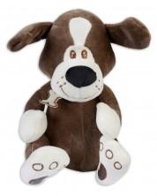 Плюшена играчка Happy Toys - Куче, 26 cm -1