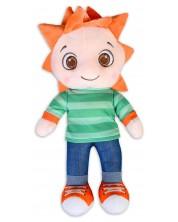 Плюшена играчка Маргаритка – Биби, 25 cm -1