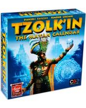 Настолна игра Tzolk'in - The Mayan Calendar