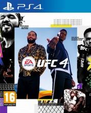 UFC 4 (PS4)