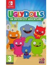 UglyDolls: An Imperfect Adventure (Nintendo Switch)