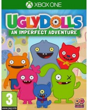 UglyDolls: An Imperfect Adventure (Xbox One)