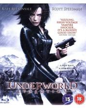 Underworld: Evolution (Blu-Ray)