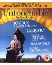 Untouchable (Blu-Ray) -1