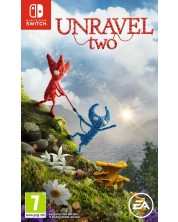 Unravel Two (Nintendo Switch)