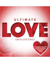 Various Artists - Ultimate... Love  (CD) -1
