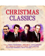Various Artists - Christmas Classics Vol 1 (Vinyl)