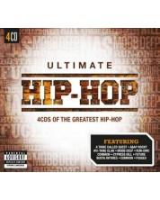 Various Artists - Ultimate... Hip-Hop (CD) -1