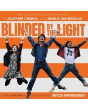 Various - Blinded By The Light, Original Motion Picture Soundtrack (CD) -1