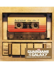 Various Artists - Guardians Of The Galaxy: Awesome Mix Vol. 1 (Vinyl)