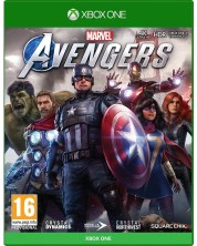 Marvel's Avengers (Xbox One) -1