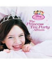 Various Artists - The Princess Tea Party Album (CD)