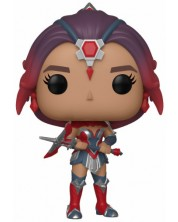Фигура Funko Pop! Games: Fortnite - Valor, #463 -1