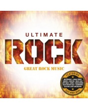Various Artists - Ultimate... Rock (CD)
