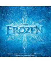 Various Artists - Frozen: The Songs (CD)
