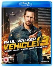 Vehicle 19 (Blu-Ray)