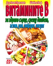 Витамините B