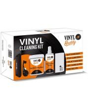 Комплект аксесоари за почистване на грамофонни плочи Vinyl Buddy