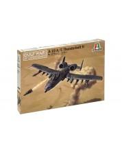"""Военен сглобяем модел - Щурмови самолет A-10 A/C """"Мълния"""" II (A-10 А-C THUNDERBOLT II), Война в залива"""