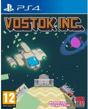Vostok Inc (PS4)