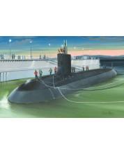 """Военен сглобяем модел - Американска подводница ЮСС """"Вирджиния"""" ССН-774 (USS Virginia SSN-774)"""