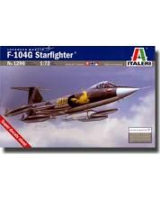 Военен сглобяем модел - Изтребител бомбардировач на САЩ F-104G STARFIGHTER