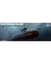 Военен сглобяем модел - Руска подводница клас Ясен (Yasen Class SSN)