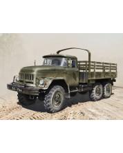 Военен сглобяем модел - Руски камион ЗиЛ-131 /ZiL-131/