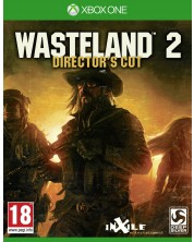 Wasteland 2: Director's Cut Edition (Xbox One)